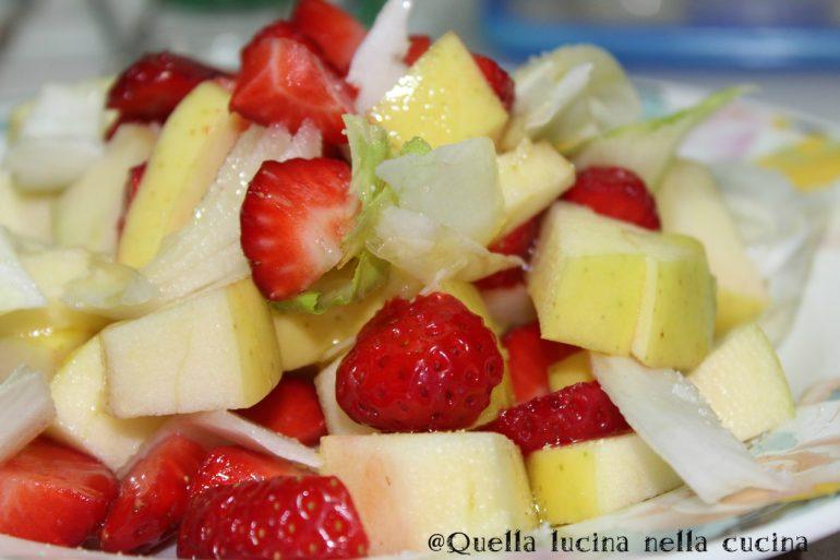Fragole ricette per tutti i gusti
