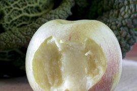 mela pomo dalle mille virtù
