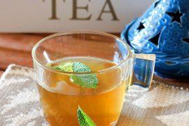té verde alla menta ricetta marocchina