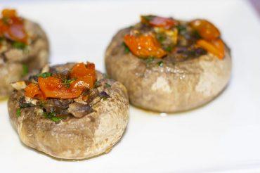 funghi-champignon-ripieni