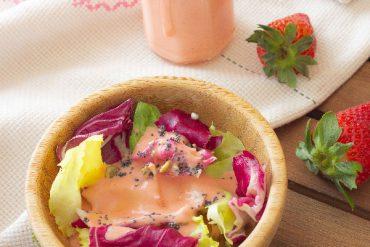 Salsa-di-fragole