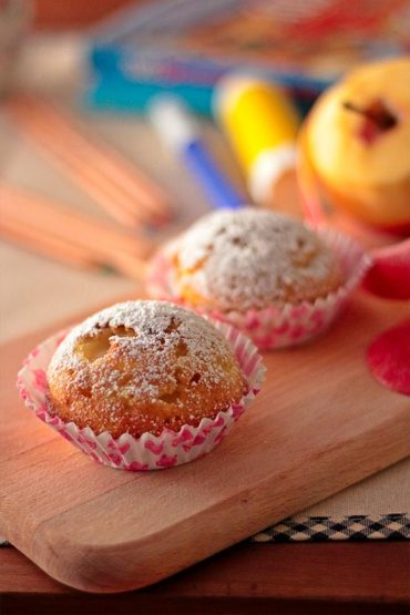 muffin-yogurt-e-mele