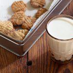 kefir di latte